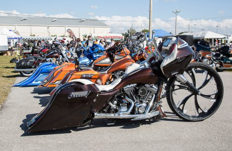 Thunder By The Bay a Huge Success in Sarasota