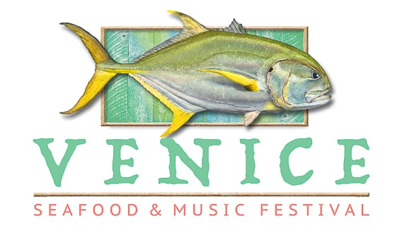 Great food, incredible music and total relaxation are the theme of the 3rd Annual Venice Seafood & Music Festival on May 3-5, 2019