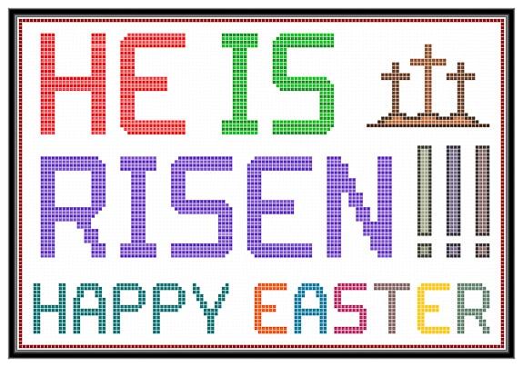Happy Easter Suncoast!