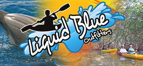 Liquid Blue Outfitters On Siesta Key: Water You Waiting For!