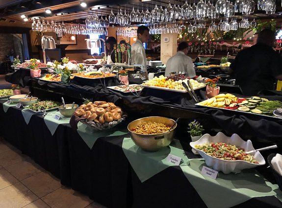Celebrate Mother's Day at Mattison's Restaurants Bradenton and Sarasota