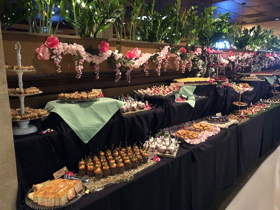Mattison's Restaurants offer Mother's Day Brunches and Buffets at their three restaurants in Bradenton and Sarasota, FL