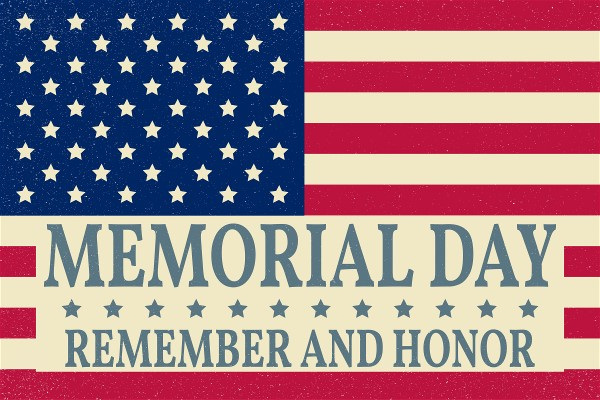 Happy Memorial Day from The Sarasota Post