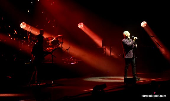 Sir Tom Jones Is Anything But Usual At Ruth Eckerd Hall In Clearwater