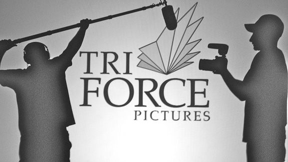A Candid Conversation With Triforce Picture's Shaun Greenspan