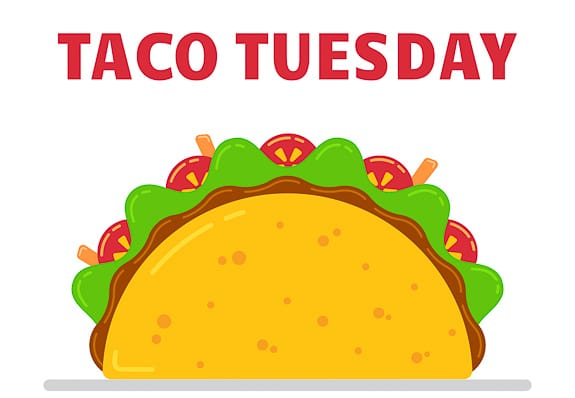 Taco Tuesday Fundraiser at River Commons in Port Charlotte, FL