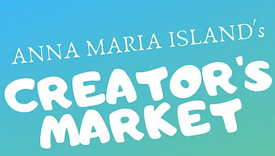Anna Maria Island's Creator's Market at Bridge St. Bradenton Beach, FL