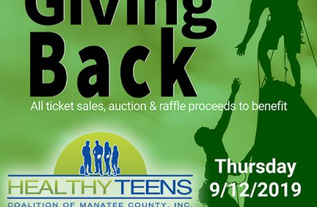 "Tickets Now on Sale for ""Giving Back"" Event at Swordfish Grill & Tiki in Cortez, FL"