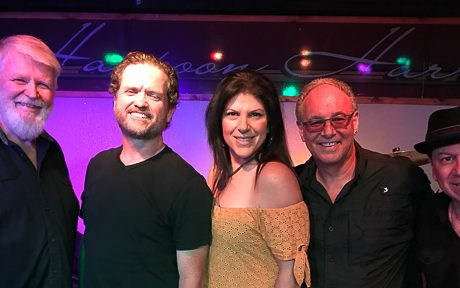 Lisa Ridings Band of Sarasota Will Have You Dancing