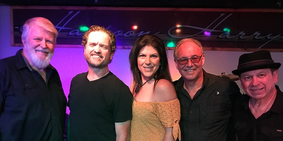 Lisa Ridings Band of Sarasota Will Have You Dancing
