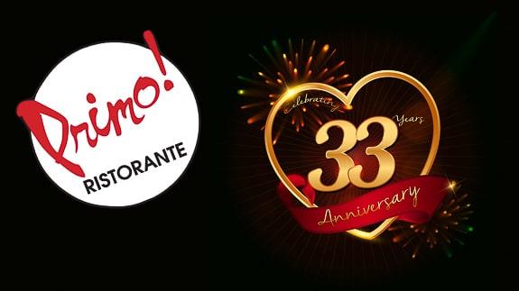 Primo-Ristorante, 33 Years Serving Great Food & Drinks in Sarasota-Bradenton