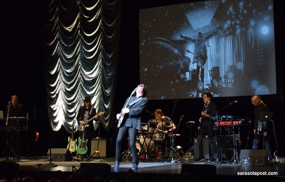 Todd Rundgren's Individualist Tour Slays at the Mahaffey Theater in St. Pete