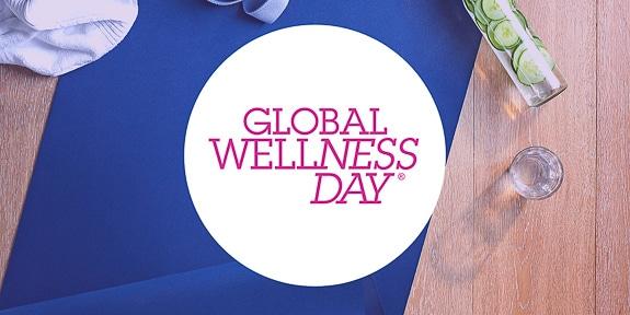 Global Wellness Day at The Westin Sarasota in Sarasota, FL