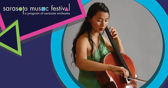 Sarasota Music Festival Presents: Rising Stars I at Sarasota Orchestra