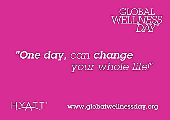 Global Wellness Day At The Westin Hotel Sarasota