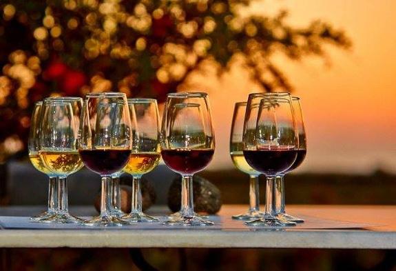 Summer Celebration Wine Tasting at Copamoca in Bradenton, FL