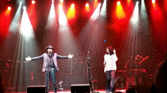 Timeless Country at Venice Performing Arts Center in Venice, FL