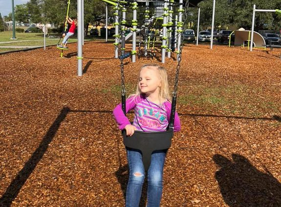 Clara's Clubhouse: Addressing Sensory Needs Throughout Sarasota County