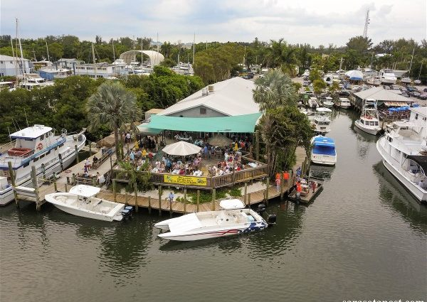What Happens in Cortez, Florida Doesn't Always Stay in Cortez, Florida!