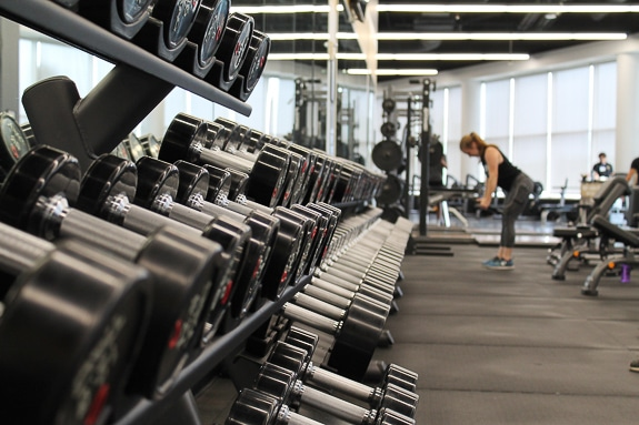 Finding Fitness From The Comfort Of The Home in Sarasota / Bradenton
