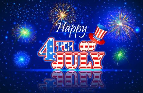 Happy 4th of July from the Sarasota Post!