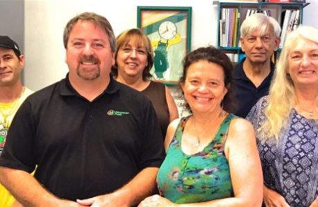 uteman Press Franchise in Sarasota Celebrates 25 Years as Second-Generation Family Printing Business