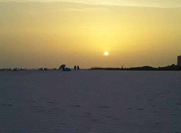 Sarasota Needs More Summer