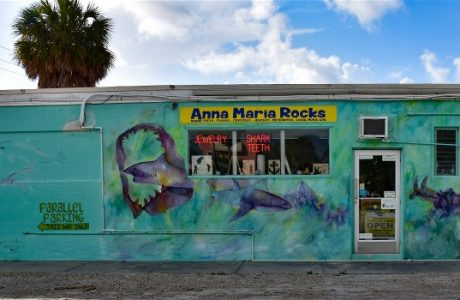 The Best Little Store on Anna Maria Island