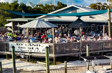 Big News from the Swordfish Grill & Tiki in Cortez, FL