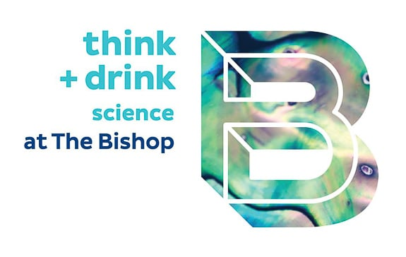 Think+Drink/Science: The Legacy of Apollo 11 at The Bishop Museum of Science and Nature in Bradenton, FL