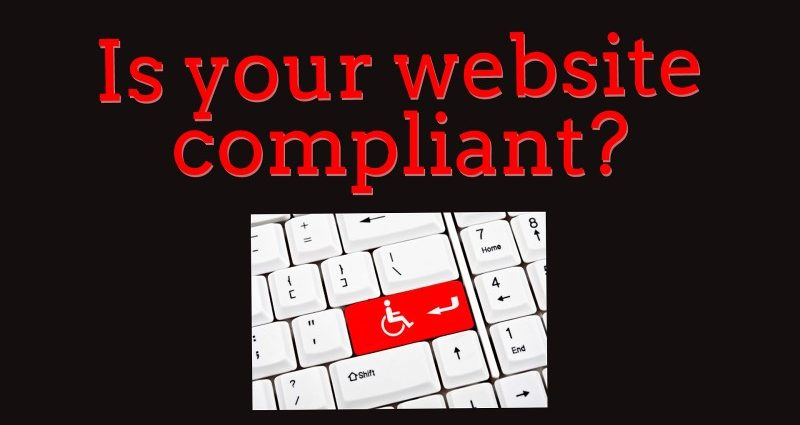 Businesses on the Florida Suncoast- Is Your Website ADA Compliant?
