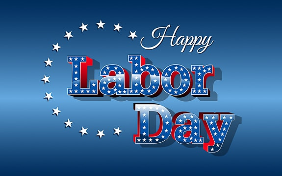 Happy Labor Day from The Sarasota Post!