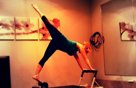Pilates By Robin From The Florida Suncoast
