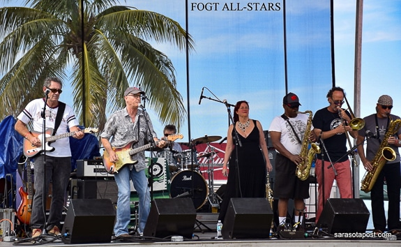 The Greg Poulos Interview – Sarasota's Homegrown Master Guitarist