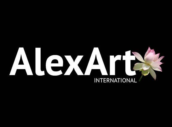 AlexArt International Art Gallery to Feature Artist Sharon Grimes in Sarasota, FL