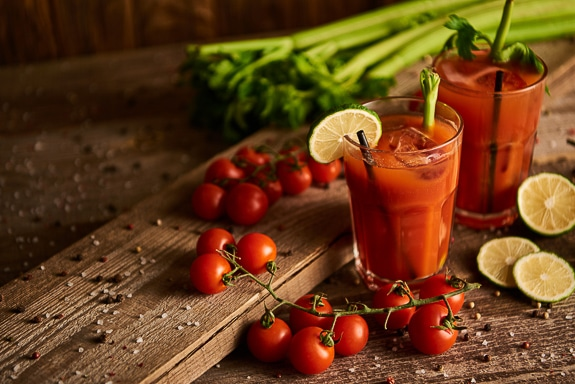 Mattison's Riverwalk Grille in Bradenton Kicks Up Their Weekend Brunch with a Build Your Own Bloody Mary Bar
