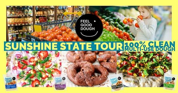 Sunshine State Tour at Detwiler's in Sarasota, FL