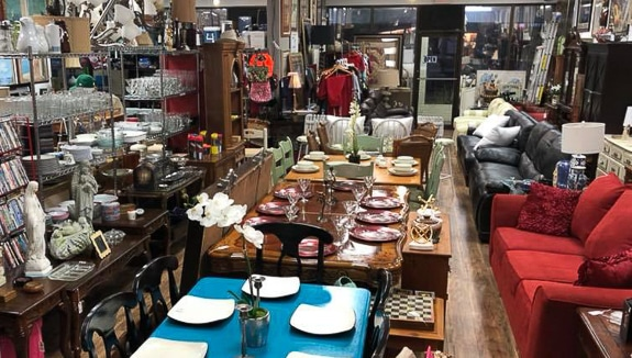 Multiple Estate Sale at You Never Know Thrift Store in Bradenton, FL