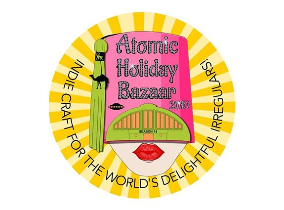 Atomic Holiday Bazaar Returns For Season 14 To The SRQ Municipal Auditorium