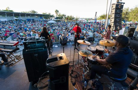 Bradenton Blues Festival Is Now Sold Out!