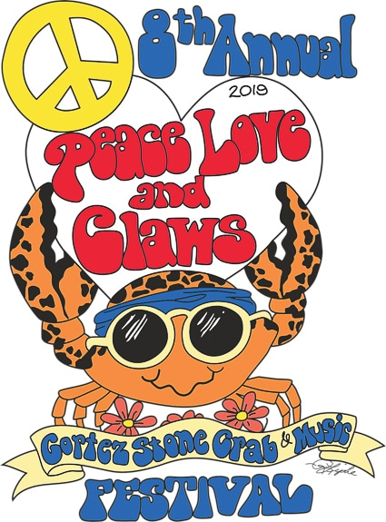 The 8th Annual Cortez Stone Crab & Music Festival