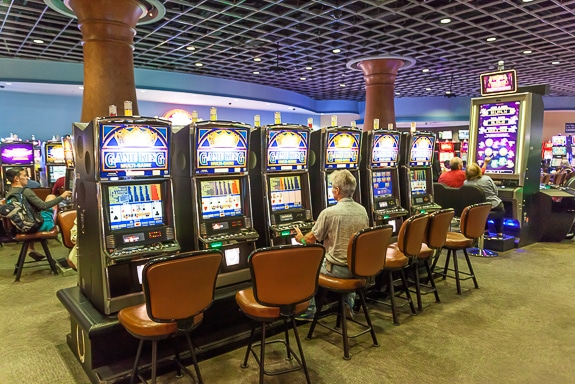 What Are the Laws Regarding Gambling in Florida?