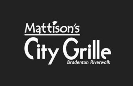 Mattison's Riverwalk Grille in Bradenton Organizes Round Up For Charity