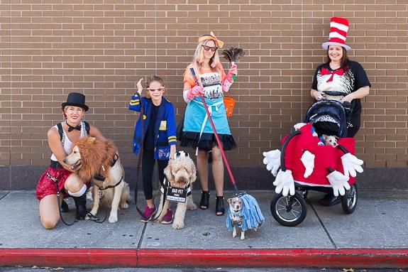 Howl'ween Pet Costume Contest & Parade On Old Main Street, Bradenton FL