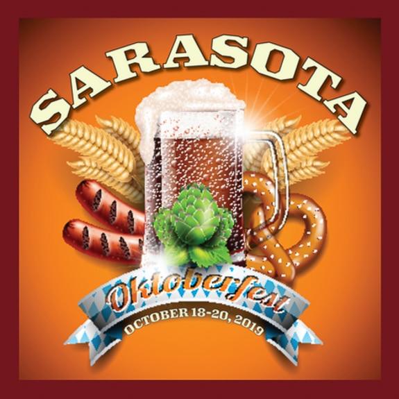 Sarasota Oktoberfest at JD Hamel Park in Sarasota, FL