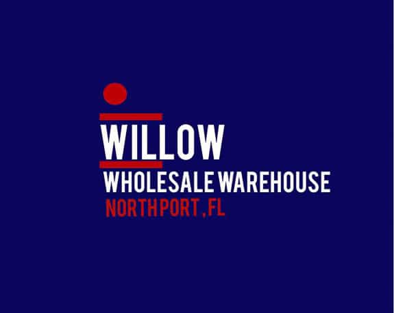 Willow Wholesale Warehouse is in North Port, FL