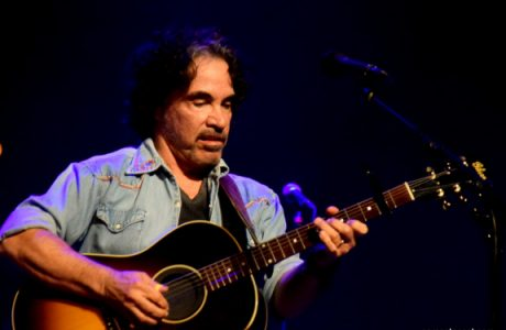 John Oates Brings the Good Road Band to the Bilheimer Capitol Theatre in Clearwater