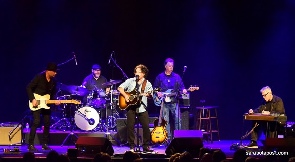 John Oates and The Good Road Band