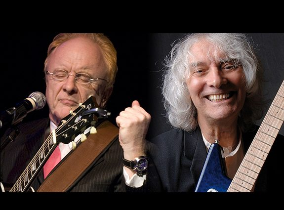 Peter Asher and Albert Lee To Perform at Fogartyville in Sarasota, FL