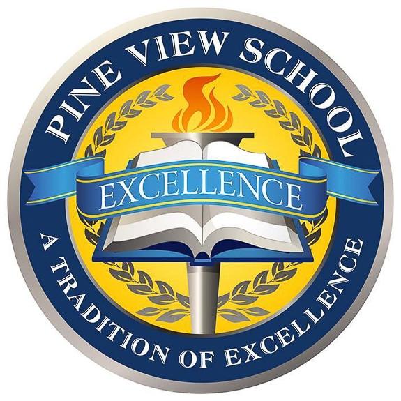 Pine View School in Sarasota County.
